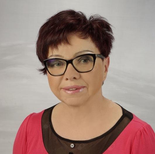 Teresa Kowalczyk Korba